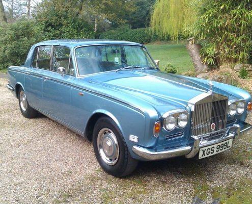Poole Classic Car Repairs